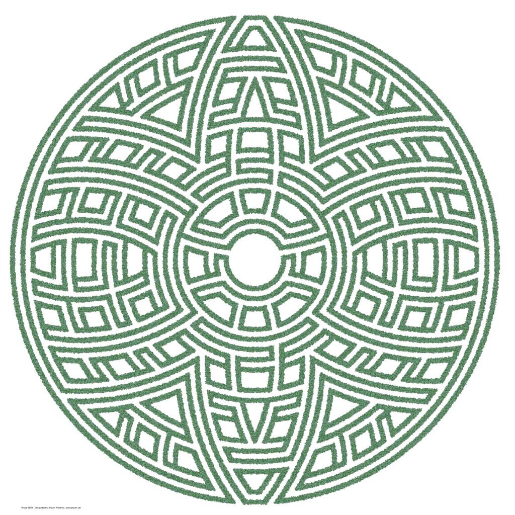 Maze 4804